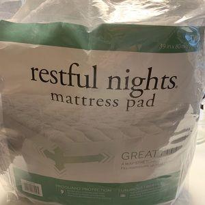 restful nights